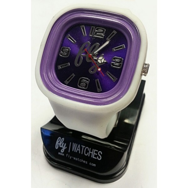 Fly Barney Watch 1.0