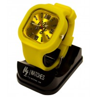 Fly Youthful Yellow Watch 2.0