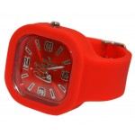 Fly Radiant Red Watch 2.0