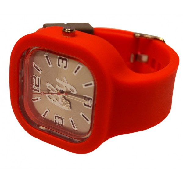Fly Buckeye Fever Watch (Gray) 2.0