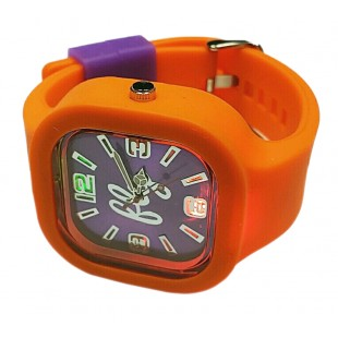 Fly Tigers Watch 2.0