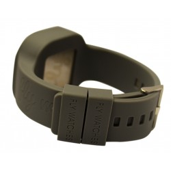Fly Groovy Gray Band 2.0