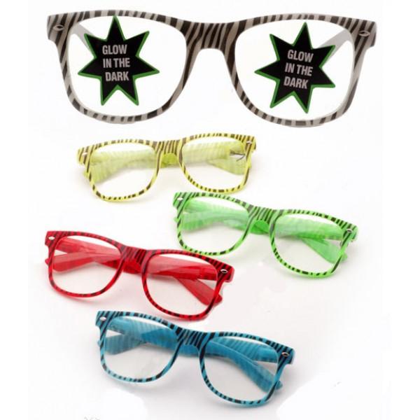 Glow Wayfarer Sunglasses