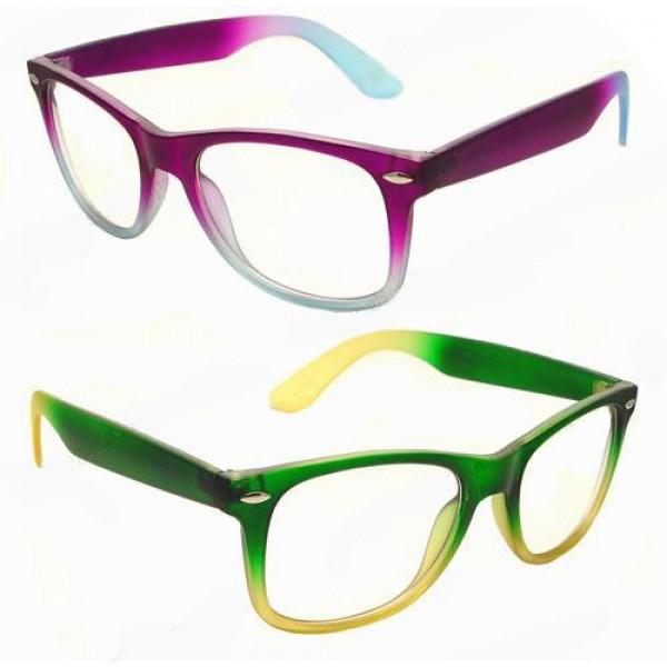 Wayout Wayfarer Sunglasses