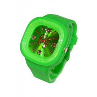 Fly Glamorous Green Watch 1.0