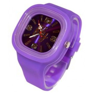 Fly Passionate Purple Watch 1.0