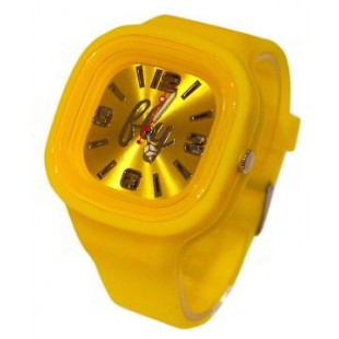 Fly Youthful Yellow Watch 1.0