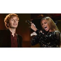 Beck vs Beyonce
